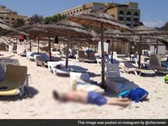 ट्यूनीशिया में रिसॉर्ट पर हुए हमले में मरने वालों की संख्या बढ़कर 39 हुई