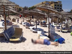 ट्यूनिशिया हमला : 38 लोगों की जान लेने वाले हमलावर को मिल रही थी मदद