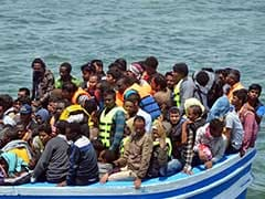 Tunisia Rescues 350 Migrants Heading by Boat to Italy From Libya