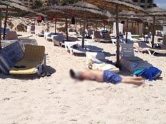 फ्रांस और कुवैत के बाद ट्यूनीशिया में भी आतंकी हमला, 37 की मौत