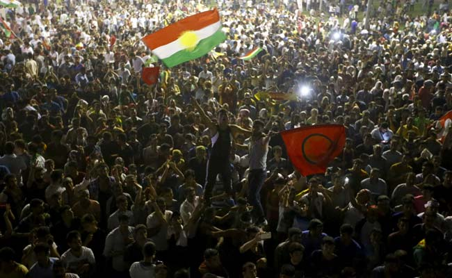 Kurds Hope for Turkey Peace Boost From Electoral Surge