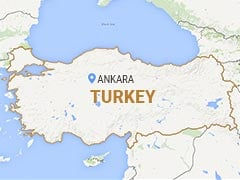 Bomb Kills Policeman In Southeast Turkey, Embassies Warn On Security