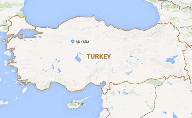 Mother Killed By Mortar Fire In Curfew-Hit Turkish City