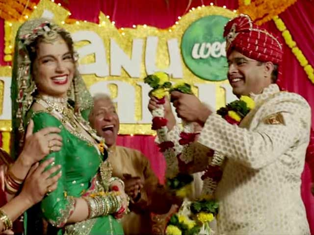 Tanu Weds Manu Returns Team to Celebrate Success With Grand Party Today