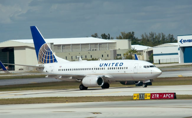 United Airlines Extends Cancellations Of Boeing 737 MAX Flights