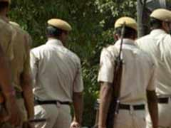 Nearly Half Of Uttar Pradesh Cops Use Obsolete .303 Rifles