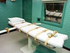 A US State Speeds Up Executions, Scheduling 8 In 10 Days