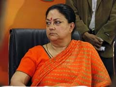 बीजेपी बोली, वसुंधरा राजे के बेटे और ललित मोदी के बीच हुए सौदे में कोई गड़बड़ी नहीं