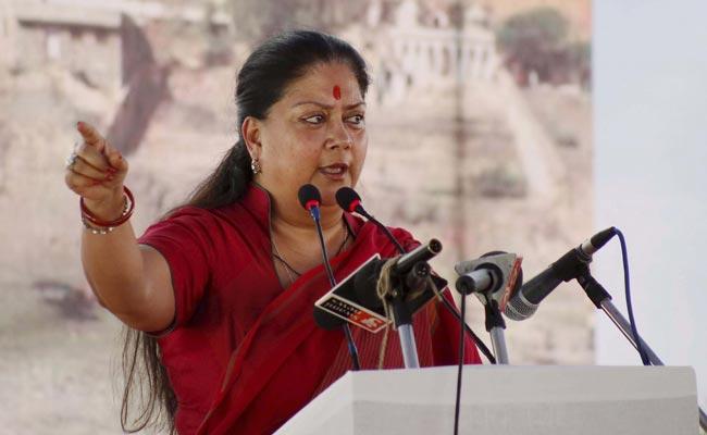 राजस्थान में मुख्यमंत्री बदलने की बात केवल शिगूफा : विधायक कैलाश चौधरी