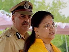 But She Didn't Testify for Lalit Modi in Court: BJP Defends Vasundhara Raje