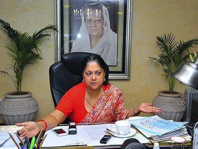 Rajasthan to Launch Health Insurance Yojna on December 13