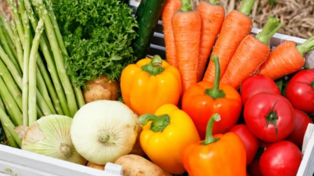 World Environment Day 2015: 8 Environment-Friendly Eating Habits