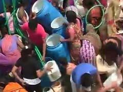 Madhya Pradesh's Vidisha Constituency Hit Hard by Water Scarcity