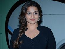 Vidya Balan Doesn't Enjoy Being in Multi-Starrers