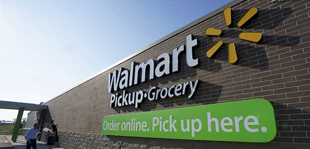 Wal-Mart Names Son-In-Law of Rob Walton as New Chairman