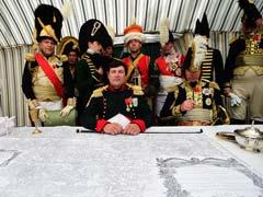 Waterloo Bicentennial Unites, Divides Europe