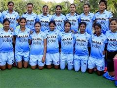 भारतीय महिला हॉकी टीम को मिला जीत का मंत्र