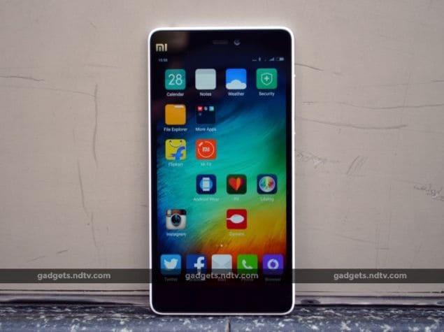 Xiaomi Mi 4i रिव्यू: हिट फॉर्मूले को दोहराने की कोशिश