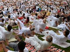 All Countries Participating In Yoga Day This Year: Minister