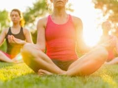Yoga Can Cure India's Rising Mental Health Issues