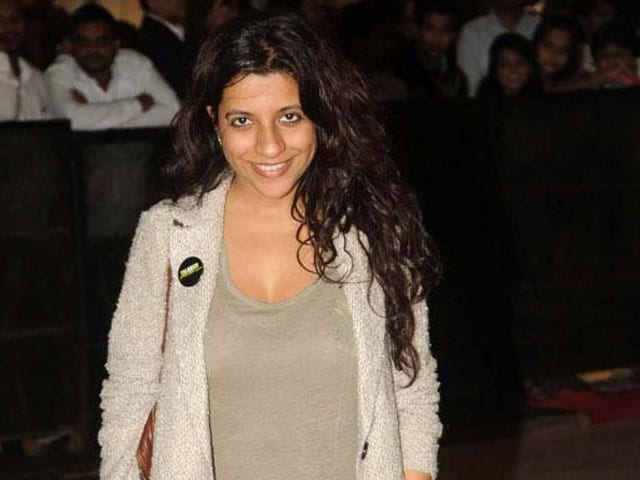 Zoya Akhtar: Wanted to Show Brother-Sister Relationship in Dil Dhadakne Do