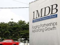 Malaysia Seeking $100 Million In Fines In 1MDB Probe, Says Official