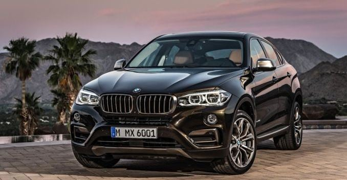new car launches july 2015BMW India to Launch New X6 SUV on July 23  NDTV CarAndBike