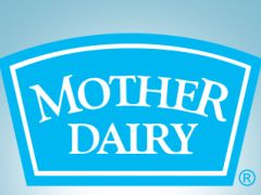 Food Safety Officials Raid Mother Dairy Booth