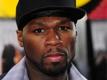 50 Cent May Not be Worth Even That, Rapper Files For Bankruptcy