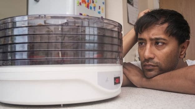 Kitchen Gadgets Review: My Kitchen Food Dehydrator - Hardly Cut and Dried