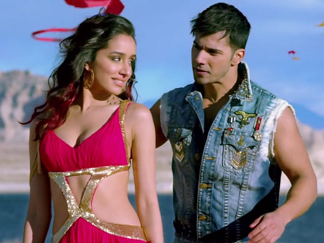 ABCD 2 is Almost, Almost at the 100 Cr in India Mark