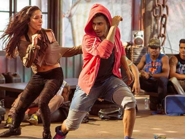 ABCD 2 is 2015's Second Biggest Film With 102 Cr