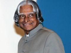 डॉ. कलाम के भतीजे ने दो महीने में ही छोड़ दी बीजेपी, कहा - केंद्र सरकार रही विफल