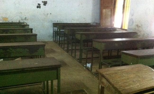 Punjab Border Area Schools To Reopen Today