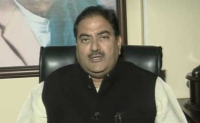Abhay Chautala Says No Strain In INLD-BSP Alliance In Haryana