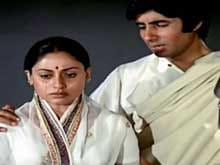 Amitabh Bachchan's <i>Abhimaan</i> Stories, 42 Years After it Released