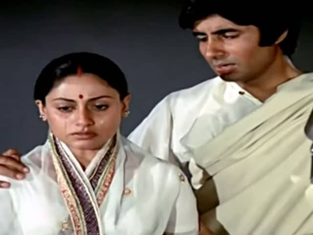 Amitabh Bachchan's Abhimaan Stories, 42 Years After it Released