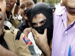 Abu Jundal Convicted In 2006 Arms Haul Case