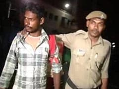 Hyderabad Police Rescues 75 Minors From Traffickers