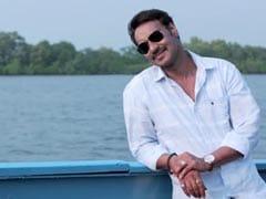 जैसे ही अजय को सीरियस सिनेमा की याद आई, 'दृश्यम' कर ली