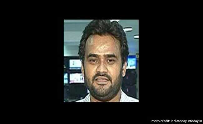 He Suddenly Started Frothing at the Mouth and Collapsed': Vyapam