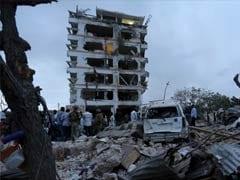 Al-Shabaab Terror Group Attacks US Military Base, EU Convoy In Somalia