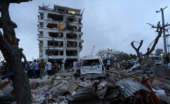 Image result for Al-Shabaab attacks