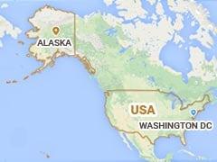 Magnitude 6.3 Earthquake Rattles South-Central Alaska
