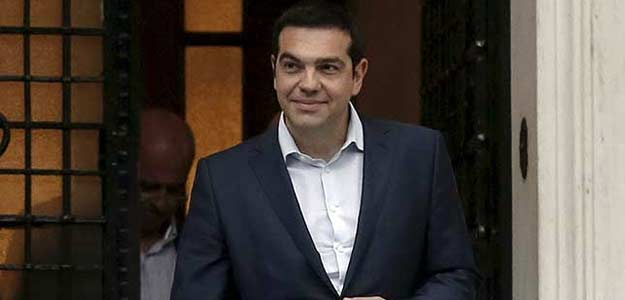 Eurozone Clinches Deal With Greece After All Night Haggle