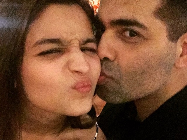 Kapoor And Sons Gets Released Date, Alia Bhatt 'Can't Wait'