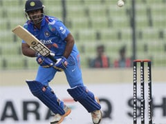 Twitterati Slams Indian Cricketer Ambati Rayudu For Manhandling Senior Citizen
