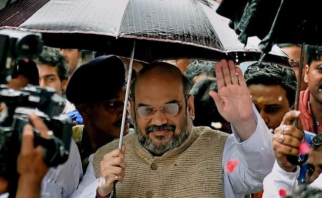 Janata Parivar a Damp Squib: Amit Shah After BJP's Win in Bihar Legislative Council Elections