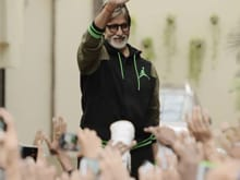 Amitabh Bachchan Wants Police Help for Safety of Sunday Fans