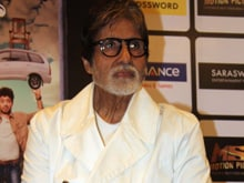 Amitabh Bachchan: Demotion is the Toughest Battle a Celebrity Faces